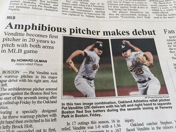 Nothing will ever be as funny to me as this headline is right now. http://t.co/zUVzgHJ18v