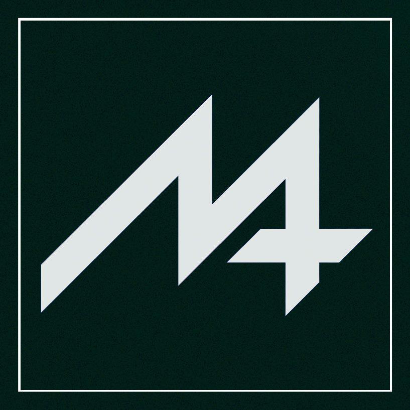 .@M4SONIC 's logo vs Apple's Metal API logo. #WWDC15 http://t.co/bsvhTRvaFx