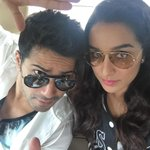 Hum toh nikal padeeee @Varun_dvn #Indore #ABCD2Promotions #ABCD2 #19thJune http://t.co/mPlYUCMVeA