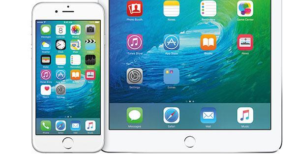 ดาวน์โหลด iOS 9 Beta 1 ลิงก์ตรงดาวน์โหลดแรง พร้อมวิธีอัพเดท http://t.co/YZJRSamKz2 #iOS9 #iOS9TH #WWDCTH http://t.co/qxqJQETB9X