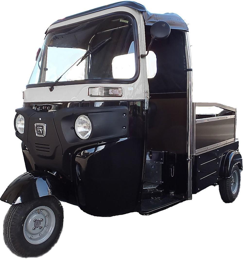 日本で16番目の車メーカー誕生 昔懐かしいオート三輪そっくりのEV車製造 - http://t.co/WRbbSi3tSI http://t.co/OpvG0R71FV