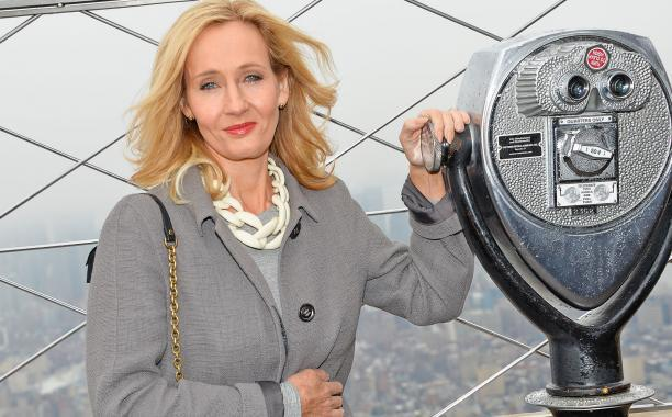 ICYMI: J.K. Rowling has confirmed the existence of an American Hogwarts in 'Fantastic Beasts':