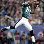 RT @TheBigRagu215: @terrellowens @sleeperSS @mikefreemanNFL @BOBonTCN @TCNPhilly Biggest impact WR to hit Philly ..stiff arm was vicious ht…
