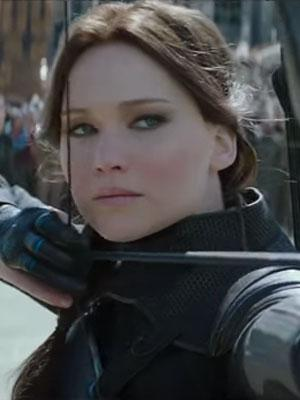 This is not a drill! The trailer for The Hunger Games Mockingjay Part 2 has been released: