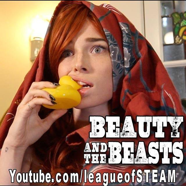 Check out @skydart adorable in our latest installment of the Adventures of the League of S… http://t.co/RVA4RrIhoD http://t.co/qcx9jCEaiK