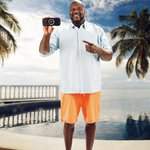 RT @MonsterProducts: .@Shaq is ready for summer vacay thanks to his favorite Bluetooth waterproof speaker! #MonsterBackfloat   #NBAFinals h…