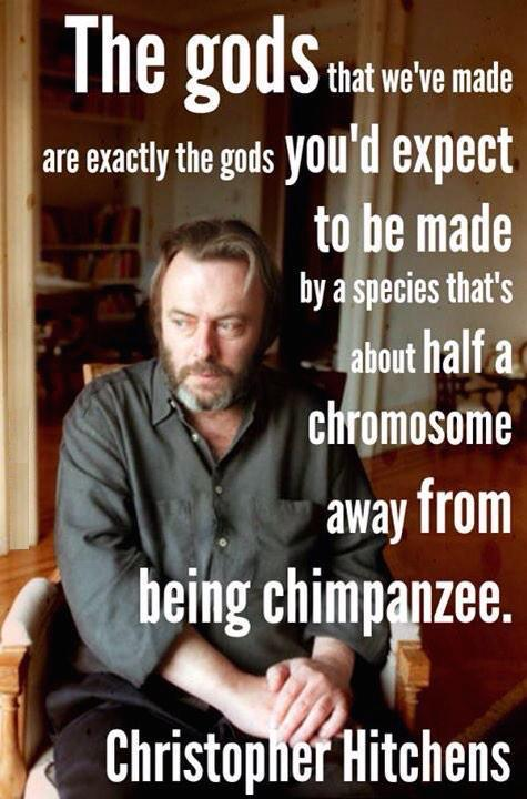 Exactly! (◕‿◕)✿  I miss Hitch.  #atheism #atheist #AtheistRollCall #god #quote #ChristopherHitchens http://t.co/mifZWG80kS