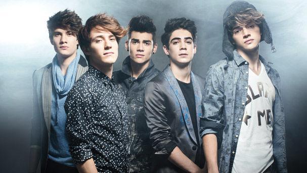 CD9, la boy band más querida de México ya está aquí > http://t.co/nMWboABL5F http://t.co/ovLwN1rHcr