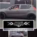 @BeisbolEC Machado auto body taller de pintura al horno GYE especializado en USA 0939973426 https://t.co/KEX7blKx5y
