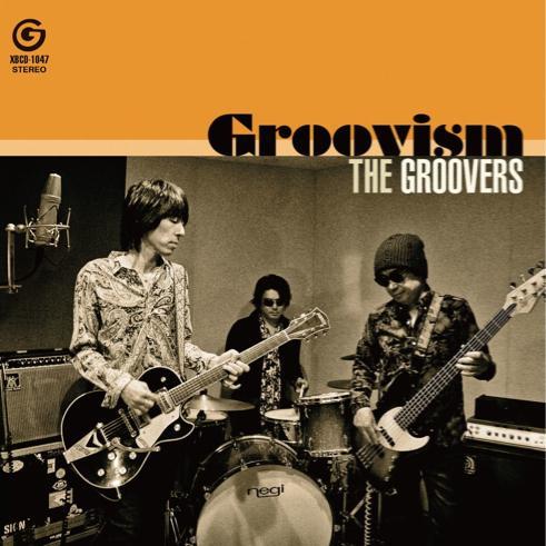 【全ての音楽ファンの皆様に大変有意義な速報!】 THE GROOVERS 待望のニューアルバム『Groovism』7月22日リリース!!  ツアーも決定!!!  詳細は→http://t.co/pifxJuzZN0 http://t.co/Gw0JG0xDMh