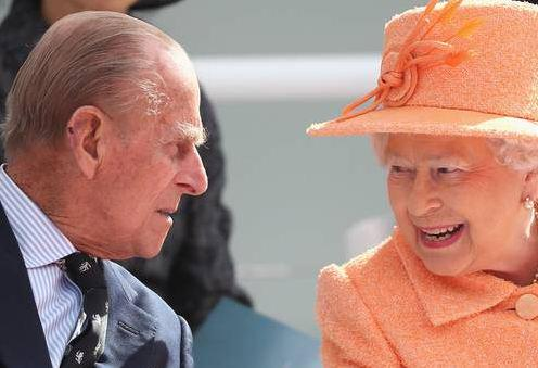 Happy 94th birthday, Prince Philip. Here are his most astonishing gaffes