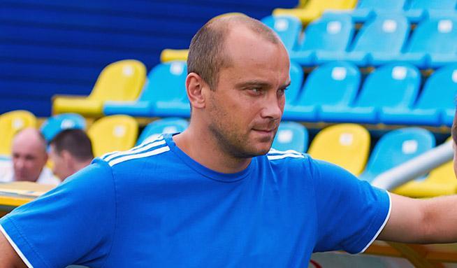 Официально: Дмитрий Хохлов – главный тренер футбольного клуба #Кубань http://t.co/XAjek9LhYb http://t.co/79xnYFMmKQ