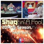 #Shaqtin Season Finale show is tonight at 8:30pm on NBATV people!! http://t.co/k9s14tSDoR