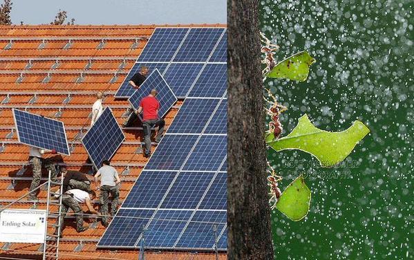 #Energie van de zon is een natuurlijk proces.... @natuuronline #zonnepanelen http://t.co/GBmKvB6hKh