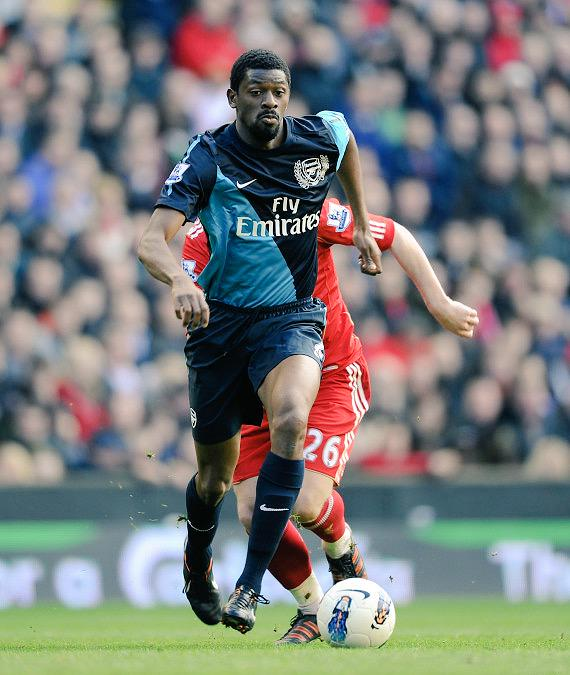 In his pomp dominating the game at Anfield. That's how we'll remember him today. Thanks @AbouVDIABY & good luck. http://t.co/TCwL0zADEc