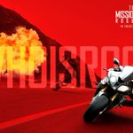 RT @MissionFilm: Every damn day is a mission. Are you rogue? #WhoIsRogue #MissionImpossible