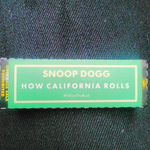 RT @ExecBranch: That's how California rolls. @execbranch x #FollowTheBUSH rolling papers. http://t.co/ZHC2vFCAQk