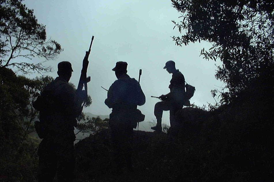 Al fuero militar en Colombia solo le falta la sanción presidencial http://t.co/uEJ2g6PJod