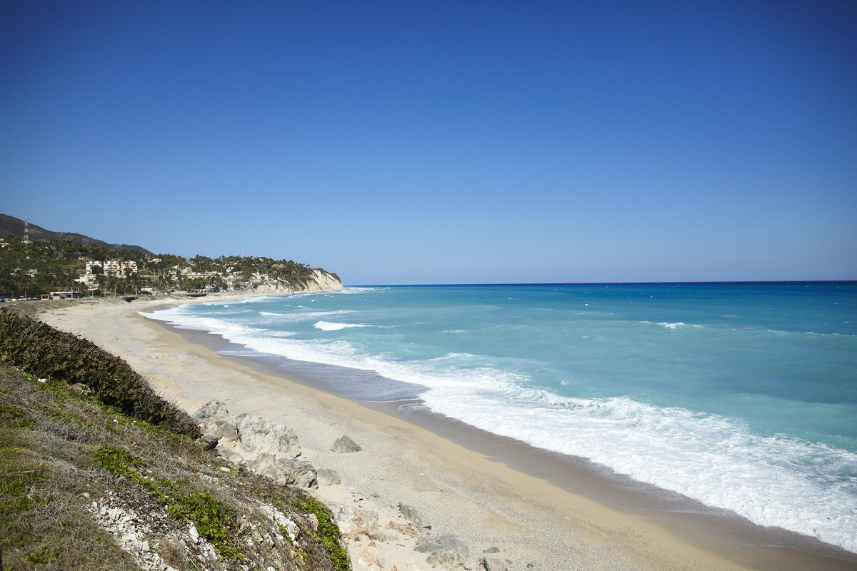 Cual es tu #playa ideal para descansar y disfrutar de un poco de sol en la RD? http://t.co/uVWbaOXT7q