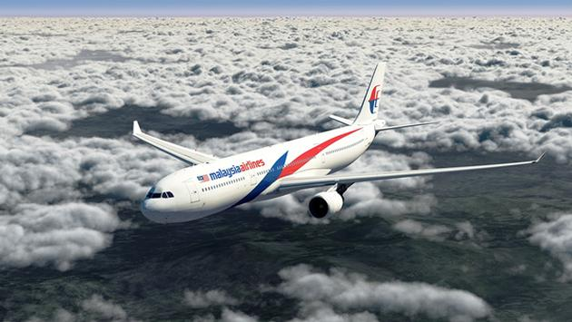 Texas A&M Professor Has New Malaysia Airlines Flight 370 Theory