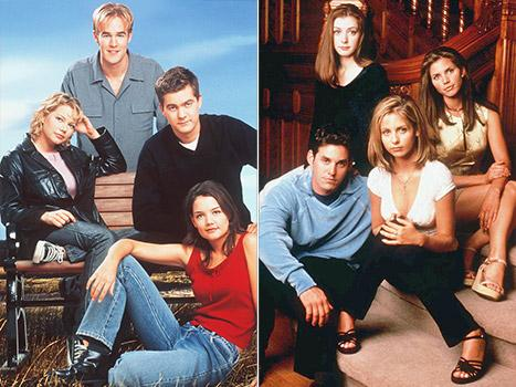 'Dawson's Creek' and 'Buffy the Vampire Slayer' Coming to ABC Family Starting June 22 http://t.co/RI5SI7obYe http://t.co/SpzZdYrkXI