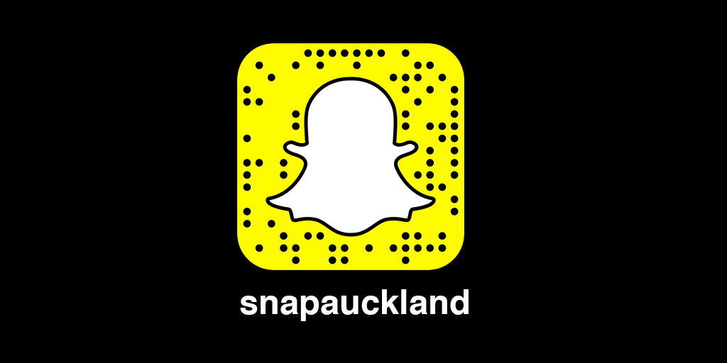 Let's get snap-happy & help show the world the real Auckland. Send snaps to SNAPAUCKLAND!