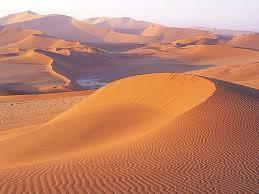 Dasht-e Lut Desert - Iran - AnekaNews.net