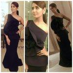 @TheParulYadav elevates fashion to next level in @BHANDARINalanda gown @GehnaJewellers1 styling by @MeDivyaBawa