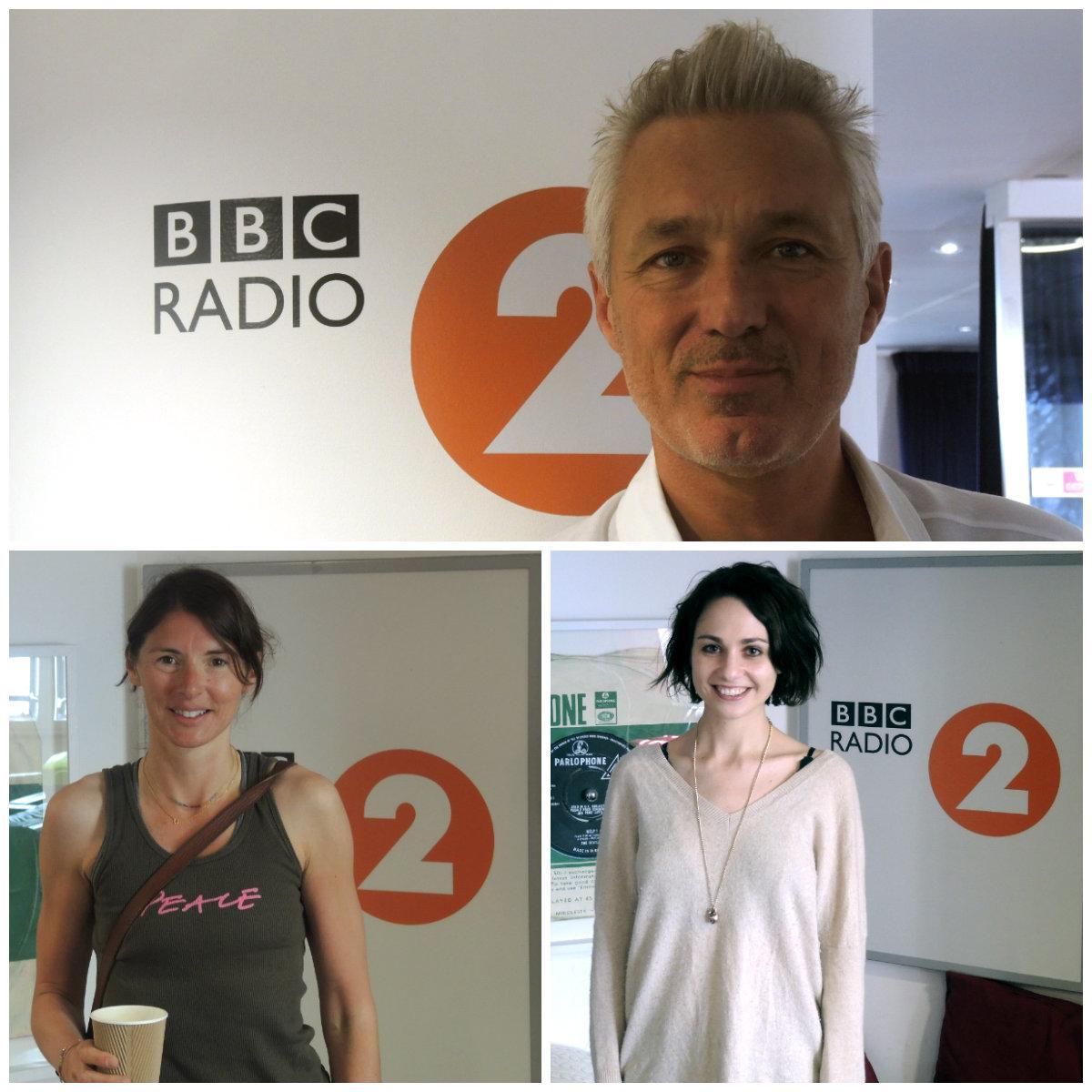RT @BBCRadio2: Coming up with Steve Wright... @Jools_oliver_ @JamiesFoodTube @realmartinkemp @AgeofKill @Tuppence @sense8 @netflix http://t…