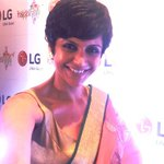 At the @LGIndiaTweets Happiness event! Glad to find out India's happiness index - #LifesGood  Photo by my #LG G4 http://t.co/G2F7VMkGL2