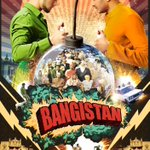 Check out the brand new poster of #Bangistan. http://t.co/uZnIkSQ8Ut
