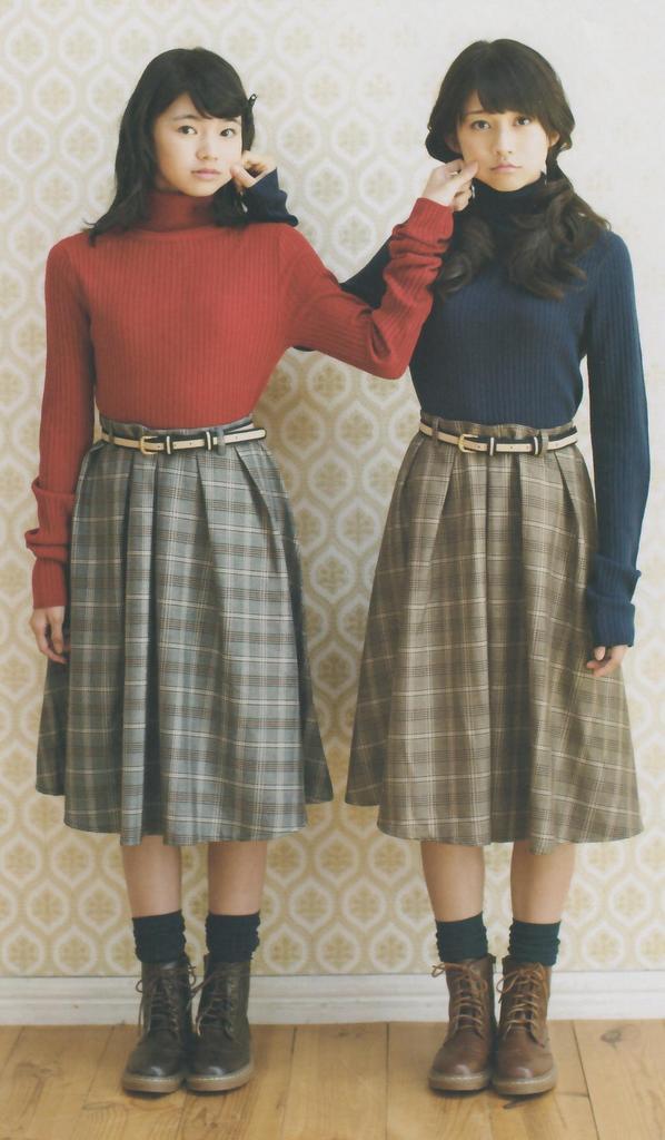 牧野真莉愛ちゃんの圧倒的なスタイル [無断転載禁止]©2ch.net->画像>176枚