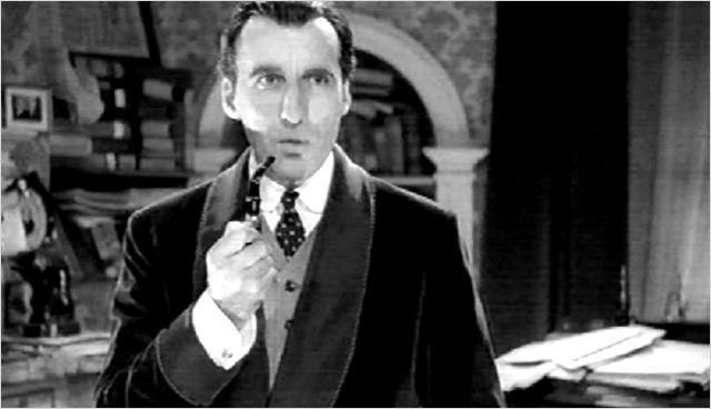 We remember Sir Chrisopher Lee, who played Sherlock and Mycroft Holmes http://t.co/9ONOOevTne http://t.co/0oxHl9DN4A