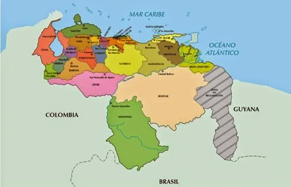 Conozca cómo Venezuela fue despojada del territorio Esequibo ** http://t.co/miTivML28C ** http://t.co/R1TGcuLPRO
