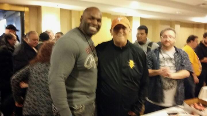 This one really really hurts.   I love that dude.   #RIPDustyRhodes #RIPDream  My condolences to the family. http://t.co/yqd2PXalDg