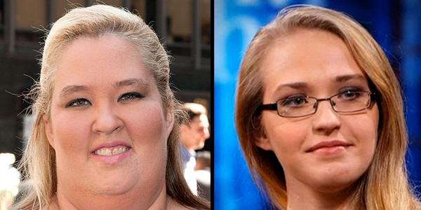 Anna Cardwell is suing Mama June and @TLC for alleged unpaid appearances on