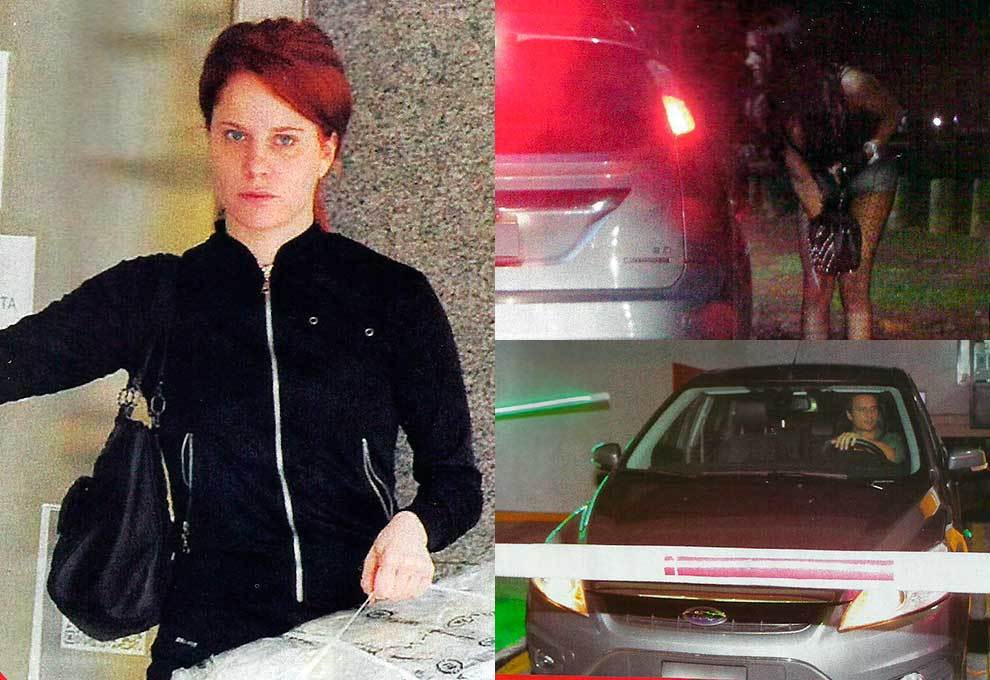Exitoina (@exitoina): Encuentran al supuesto novio de Agustina Kämpfer con las travestis de Palermo http://t.co/U21DT61Odu http://t.co/xtaOchmg6l