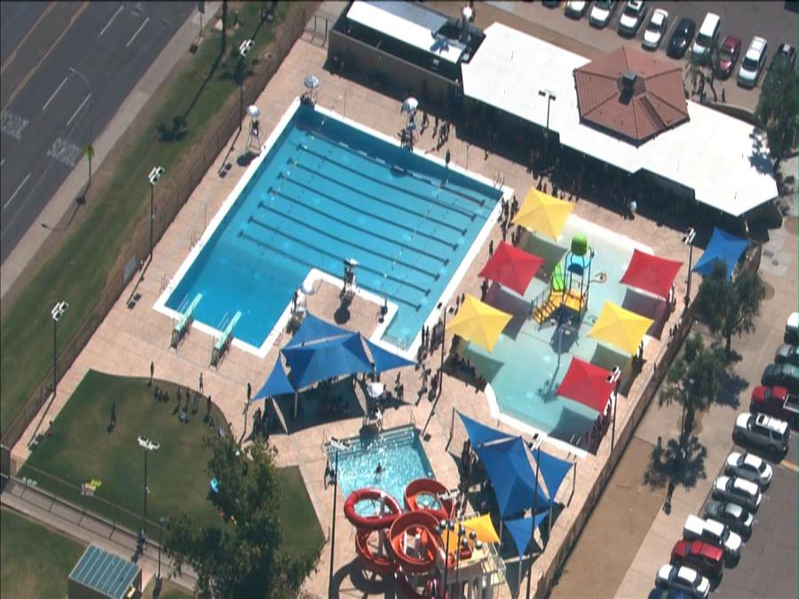 Details: teen boy in critical condition after incident at cortez ...