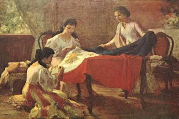 Amiga #1, amiga #2 and amiga #3. Let's assume the conversation was wholesome. #RP612fic #TitasOfManila http://t.co/AX1tKEVMGi