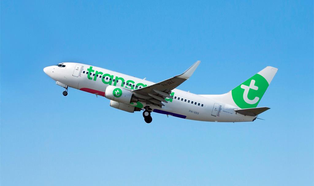 .@transaviaFR launches new route from @DublinAirport to Paris-Orly Airport.