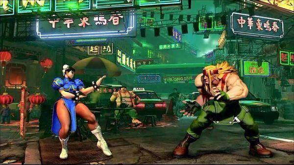 I dare you capcom. Let me wake from my slumber. http://t.co/HxHhhGOg1s