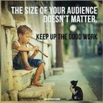 Sharing this wonderful image/msg someone put up !