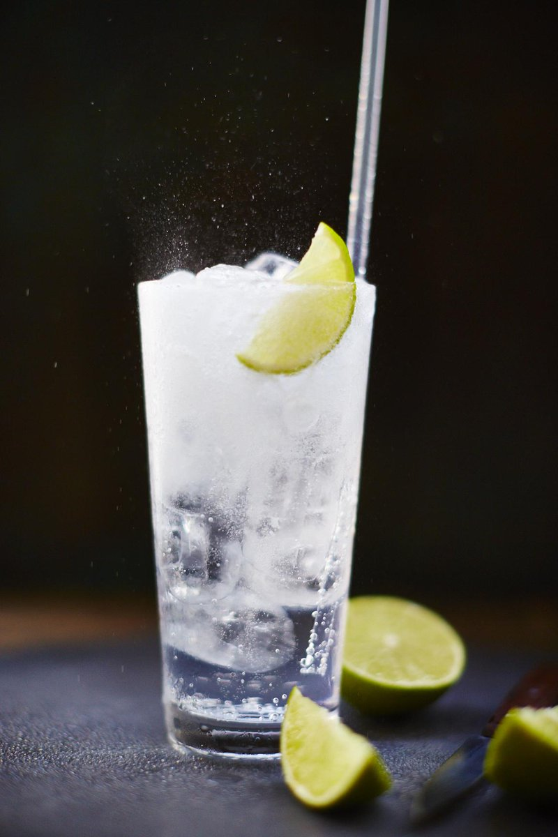 It's #WorldGinDay today's #recipeoftheday had to be the ultimate G&T - Cheers guys! http://t.co/Mrc9uyLZKV http://t.co/PJk5rfA9vJ