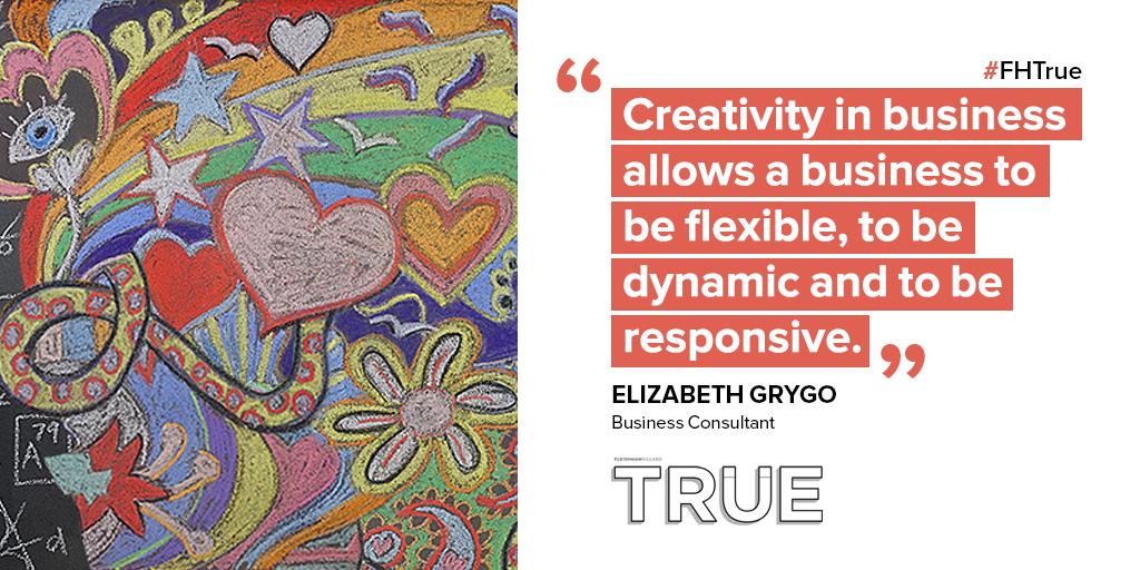 Does #creativity boost employee morale & business performance? Our insights: http://t.co/7ISzBADrQs #FHTrue http://t.co/ymM7HcMiaD