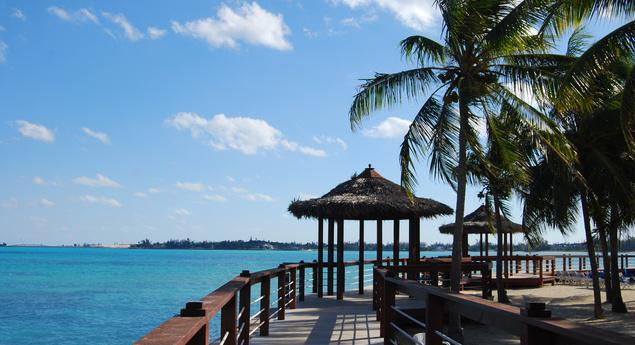 Book your next allinclusive trip to the Bahamas!