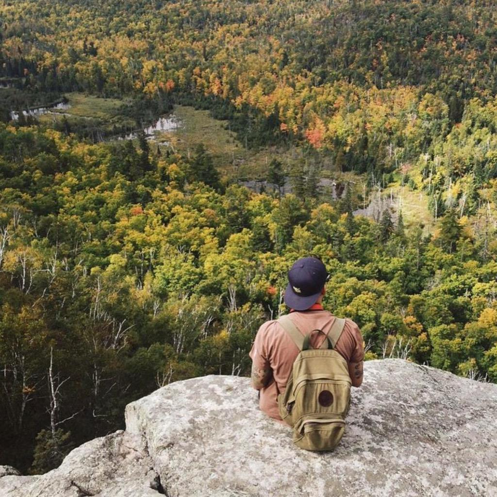 Anyone making a trek up to Minnesota? We may be biased, but it is so beautiful here! #duluthpack http://t.co/ht6GziBokS