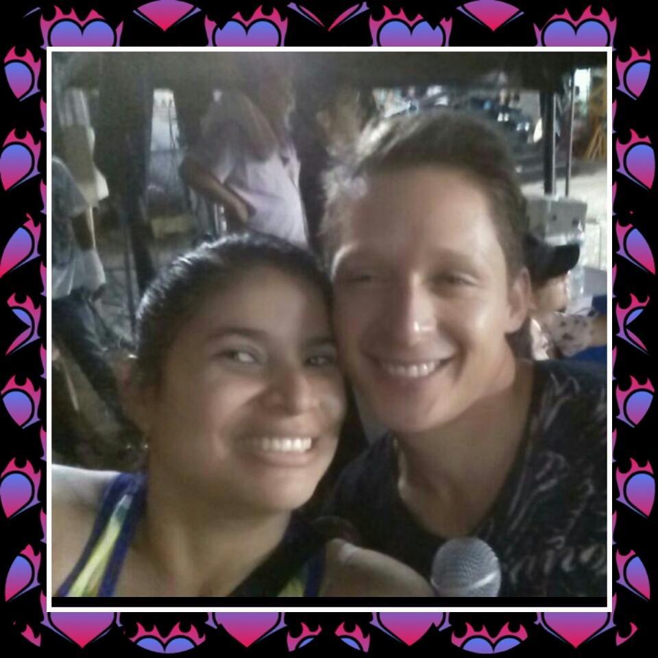 #Selfie con el Mejor se t extraña u.u @Jcpalma_ #HappyBirthdayJcPalma :* http://t.co/EPSQRW38nt