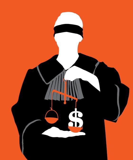 EXCLUSIVO - Juízes estaduais e promotores: eles ganham 23 vezes mais do que você http://t.co/fDjAGioTEq