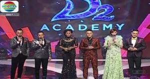 Evi Masamba Juara Pertama Dangdut Academy 2 Indosiar - AnekaNews.net