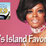 It's Mufi's Island Favorites - noon today on 107.9 Hawaii's Kool Gold or online at http://t.co/Q2p2AchgLT